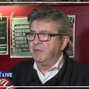 La France «n'a pas réglé son problème du mal-logement», déplore Jean-Luc Mélenchon