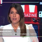 Hélène Mannarino est l'invitée du Buzz TV
