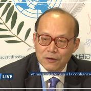 Coronavirus: la Chine demande de ne pas céder à la panique «inutile»