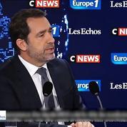 Christophe Castaner sur les «gilets jaunes» : «on peut être à la fois imbécile, brute et voyou»