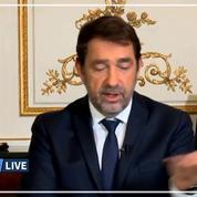 Direct: Castaner répond aux questions des Français à propos du coronavirus et du confinement sur Facebook