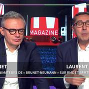 Eric Brunet et Laurent Neumann : « Nous ne sommes pas d'accord sur le bilan politique de Jacques Chirac »