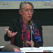 Incendie de Rouen : audition de la ministre de la Transition écologique à l'Assemblée nationale