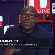 Lucien Jean-Baptiste: «La couleur de peau, je m'en fous!»
