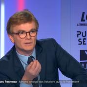 Violences policières: «Il faut être extrêmement vigilants», estime Marc Fesneau