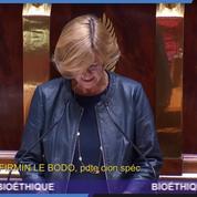 Replay : le projet de loi bioéthique examiné à l'Assemblée nationale