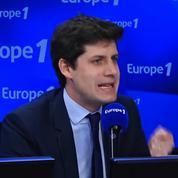 Heurts devant le siège LREM: «Jean-Luc Mélenchon a des propos indécents», fustige Julien Denormandie