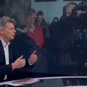 Fabien Roussel espère que Mélenchon «acceptera un jour» de travailler avec la gauche