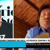 Non Stop People - Jean-Marie Bigard prêt à tout pour son peuple : son producteur raconte (vidéo)