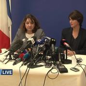 Meurtre de Sophie le Tan: les précisions de la procureure de Strasbourg