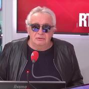 Michel Sardou: «Je hais cette époque et ce siècle»