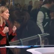Black Friday: Agnès Pannier-Runacher n'est pas favorable son interdiction