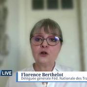 Florence Berthelot: «On est en train d'amorcer notre transition énergétique»