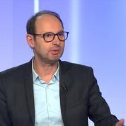 Jean-Noël Tronc est l'invité du Buzz Media