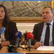 Selon l'avocat de Sandra Muller, «le tribunal n'a pas analysé un phénomène sociologique»
