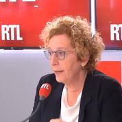 Création d'emplois : « Ce qui compte c'est la tendance sur le long terme » (Muriel Pénicaud)