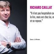 Non Stop People - Michel Sardou : nouvelles rassurantes sur son état de santé