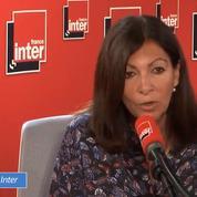 «Je ne salue pas le fait de mettre un gros plan sur l'immigration» déclare Anne Hidalgo