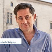 «Pour l'instant, on peut encore espérer» ouvrir le festival d'Avignon, assure Olivier Py