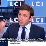 Attaque de Bayonne: Aurélien Taché dénonce un «terrorisme suprémaciste»