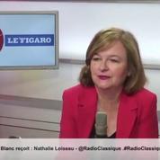Brexit: «Le plus dur reste à faire», affirme Nathalie Loiseau