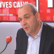 Retraites: «Le gouvernement doit sortir du bois», estime Laurent Berger
