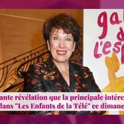 Non Stop People - Roselyne Bachelot dans Les Reines du Shopping ? Son étonnante révélation