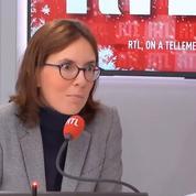 «L'affaire Ghosn n'est pas une affaire française», estime Amélie de Montchalin