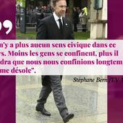 Non Stop People - Stéphane Bern atteint de syllogomanie : quelle est cette maladie dont il souffre ?