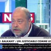 Procès Balkany : «Je m'attends au pire pour le deuxième procès du 18 octobre» (Éric Dupond-Moretti)