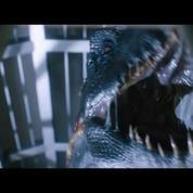Jurassic World : Fallen Kingdom - VF - Diffusé le 11/04/20 à 20h30 sur BE 1