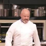 Top Chef - VF - Diffusé le 01/04/20 à 21h05 sur M6
