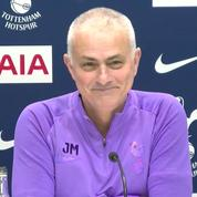 Quand les blessures font rire Mourinho
