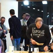 Handball et Cyclisme au Salon de l'Agriculture : le défi sport market de Lidl