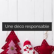 Sapin, déco, cadeaux… Nos conseils pour un Noël sobre et écolo