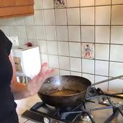 La recette du