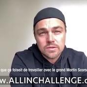 Des dons contre un rôle : l'initiative originale de Leonardo DiCaprio et Robert de Niro