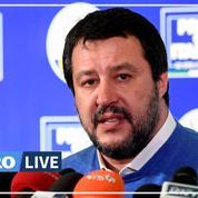 Italie: l'extrême droite de Salvini largement battue lors d'une élection régionale