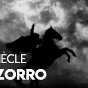 Zorro a 100 ans