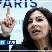 Anne Hidalgo promet un Paris «100 % vélo» d'ici 2024