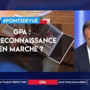 GPA : la reconnaissance en marche ?