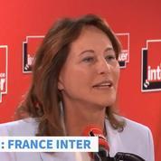 Épinglée par une enquête de Radio France, Ségolène Royal a déposé plainte