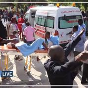 En Somalie, un attentat fait «des dizaines de morts»