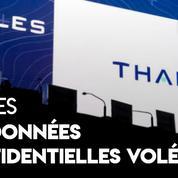 Yvelines: un ingénieur de Thales se fait voler un ordinateur avec des données confidentielles