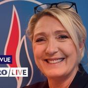 Marine Le Pen candidate pour 2022: le bon timing?