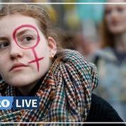 Journée mondiale des droits des femmes: un week-end de manifestations dans le monde