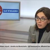 Dans «l'impasse», la CGT «ne contrôle plus sa base», affirme Amélie de Montchalin