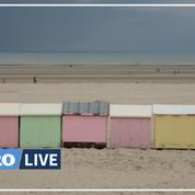 Déconfinement: le maire de Berck souhaite rouvrir les plages avant la date prévue du 1er juin
