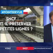 SNCF: faut-il préserver les petites lignes?