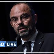 SNCF: Philippe dénonce un «détournement du droit de retrait»